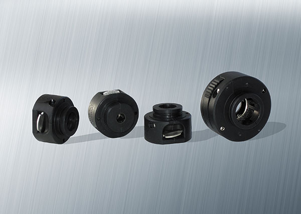 U-Clip sizes for shaft diameters between 8 and 35 mm